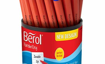 Up to 50% off Berol Pens