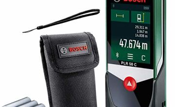 15% off Bosch Measuring Tools
