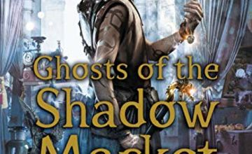 Save on Ghosts of the Shadow Market and more