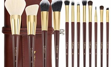 DUcare Makeup Brushes Set