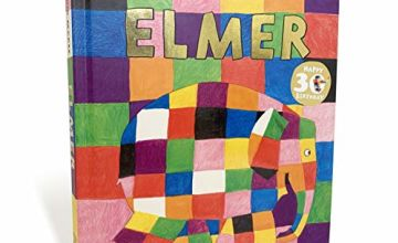 Save on Elmer: Board Book (Elmer Picture Books) and more