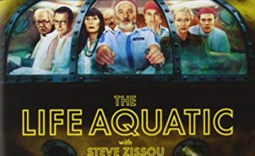Save on The Life Aquatic with Steve Zissou [DVD] and more