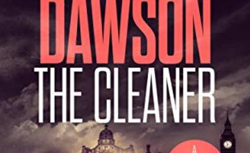 """Today only: """"The Cleaner"""" and more from 99p"""