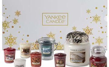 Up to 20% off Yankee Christmas Gift Sets