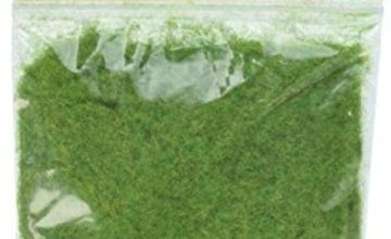 Noch 08300 2.5 mm Grass Spring Meadow Landscape Modelling