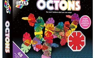 Galt Toys Octons