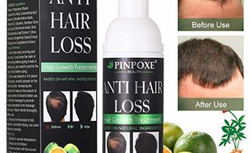 Hair Growth Serum,Hair Growth Essential Oil,Hair Serum,Hair Oil For Hair Growth- Hair Growth & Hair Thickening,healthier hair, nourishing essences for hair care