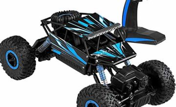 TOYEN RC Cars, 2.4Hz Racing Car Remote Controll Cars Electric Control, Off-Road Car