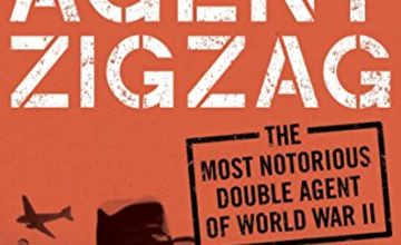"""Today only: """"Agent Zigzag"""" and more from 99p"""