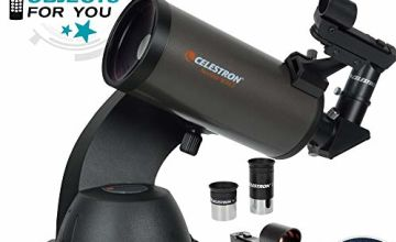 Up to 40% off Celestron