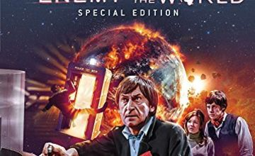 Save Up to 15% off Doctor Who Titles