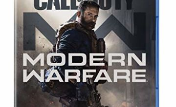 Save on Call of Duty: Modern Warfare (PS4) (Exclusive to Amazon.co.uk) and more