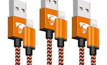 Aioneus USB Cable 3Pack Fast Charger Cable