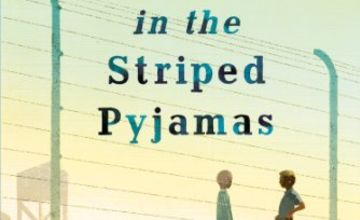 """Today only: """"The Boy in the Striped Pyjamas"""" and more from 99p"""