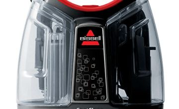 BISSELL SpotClean     Portable Carpet Cleaner     Remove Spots, Spills & Stains     Clean Carpets, Stairs, Upholstery, Car Seats & More     36981