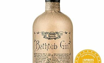 20% off Bathtub Gin, Rumbullion and more