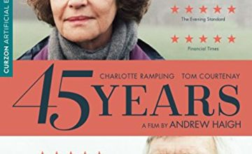 Save on 45 Years [DVD] [2015] and more