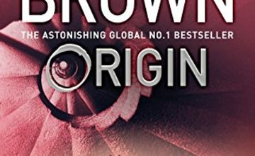 """Today only: """"Origin"""" and more from 99p"""