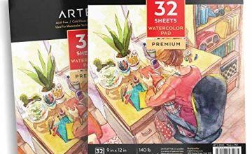 20% off Arteza Art Supplies