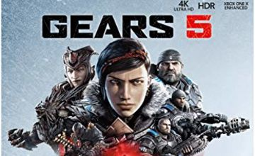Gears 5 - Standard | Xbox One Download Code