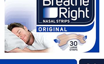 35% off Breathe Right Nasal Strips