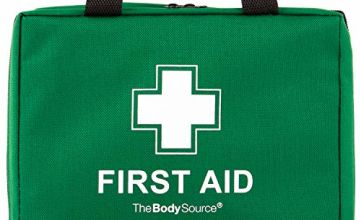 20% off First Aid Kit Sets by The Body Source