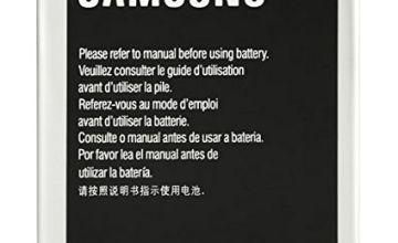 Samsung EB-L1M7FLU Battery Black Silver