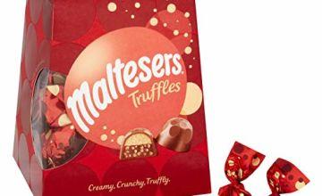 Save on Maltesers Truffles