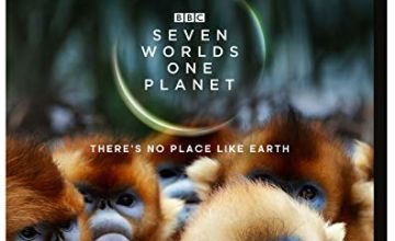 Save Up to 20% off BBC Natural History titles