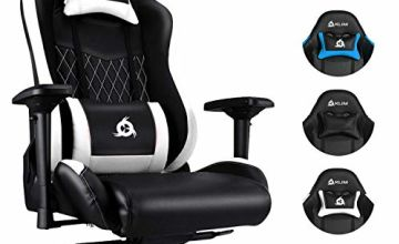 Up to -50% on Gaming Chairs and Accessories by KLIM