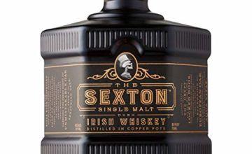 Sexton The Irish Whiskey, 70 cl