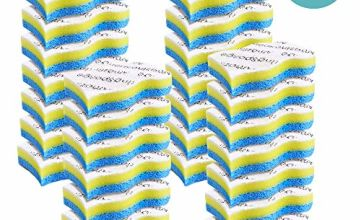 Multi-Functional Cleaning Sponge