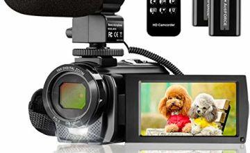 MELCAM video camera 1080P 30FPS