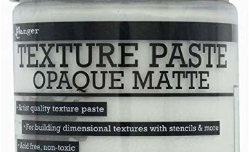 Ranger Paste-Texture, Acrylic, Multicolour, 6.22x6.22x6.35 cm