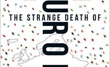 "Today only: ""The Strange Death of Europe"" and more from 99p"