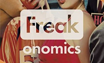 "Today only: ""Freakonomics"" and more from 99p"