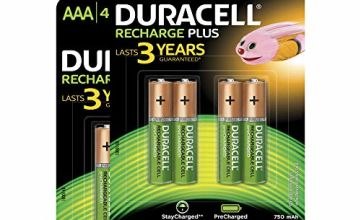 16% off Duracell