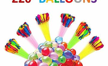 BeSquared Variety of Multicoloured and Multipurpose Balloons