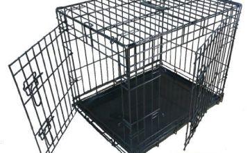 15% off Ellie-Bo Dog Cages