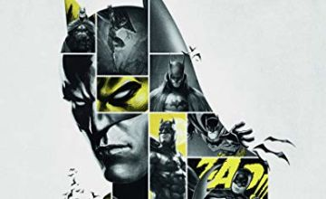 25% off on Batman 80th Anniversary Collection