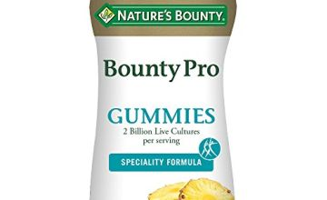 Up to 30% off Nature's Bounty