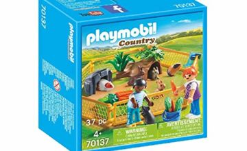 Playmobil 70137 Country Farm Small Animal Enclosure
