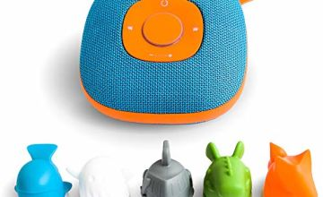 Music and Story Player for Kids by Jooki
