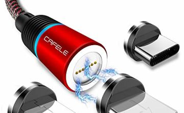 CAFELE WC Magnetic Charging Cable