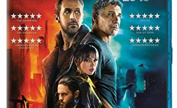 Save on Blade Runner 2049 [Blu-ray] [2018] and more
