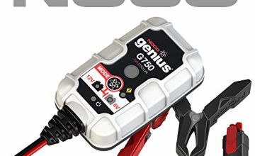 Deal on NOCO Genius G750UK Battery Charger and Maintainer