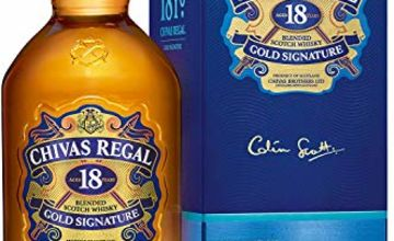 Over 20% Off Chivas 18 Year Old Whisky