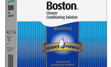 Bausch + Lomb Boston Advance Multipack, 3 x 120ml and 3 x 30ml