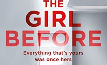 """Today only: """"The Girl Before"""" and more from 99p"""