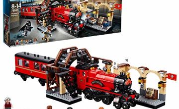 Save up to 30% on LEGO City, Friends and Harry Potter